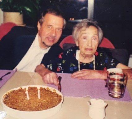 95th Birthday