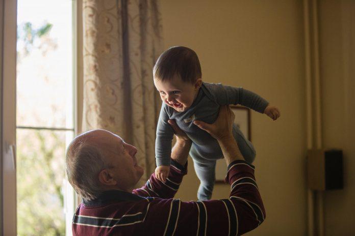 Grandpa scaled
