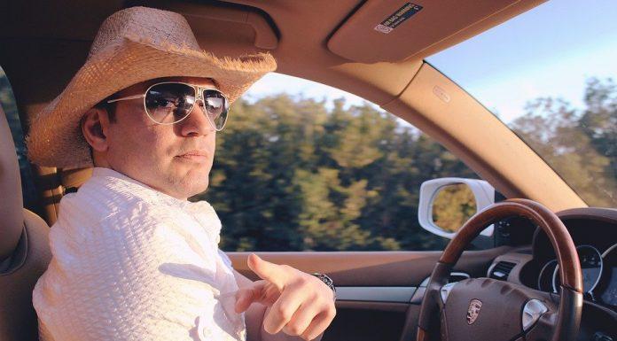 Driving Drive Driving Car Man Travel Boy 1096517