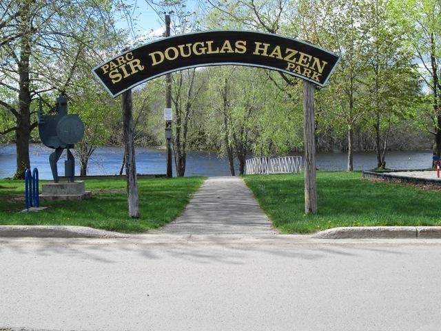 Hazen Park