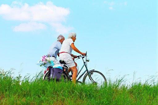 Healthy Seniors