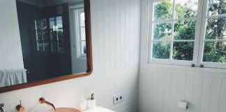 Bathrooms for Seniors
