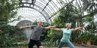 Why Exercise Is Important for Seniors